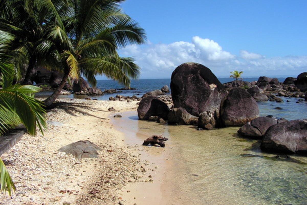 Isla Sainte Marie