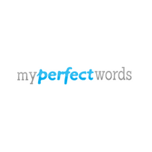MyPerfectWords