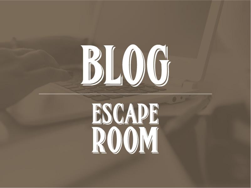 Logo Blog Escape Room Fict 03