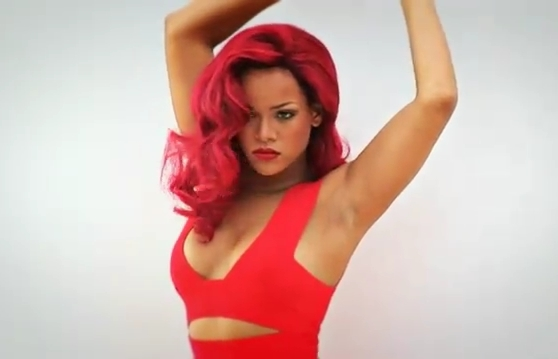 Rihanna Blog Vedete