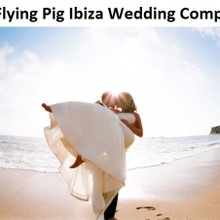 Flying Pig Ibiza Wedding Company