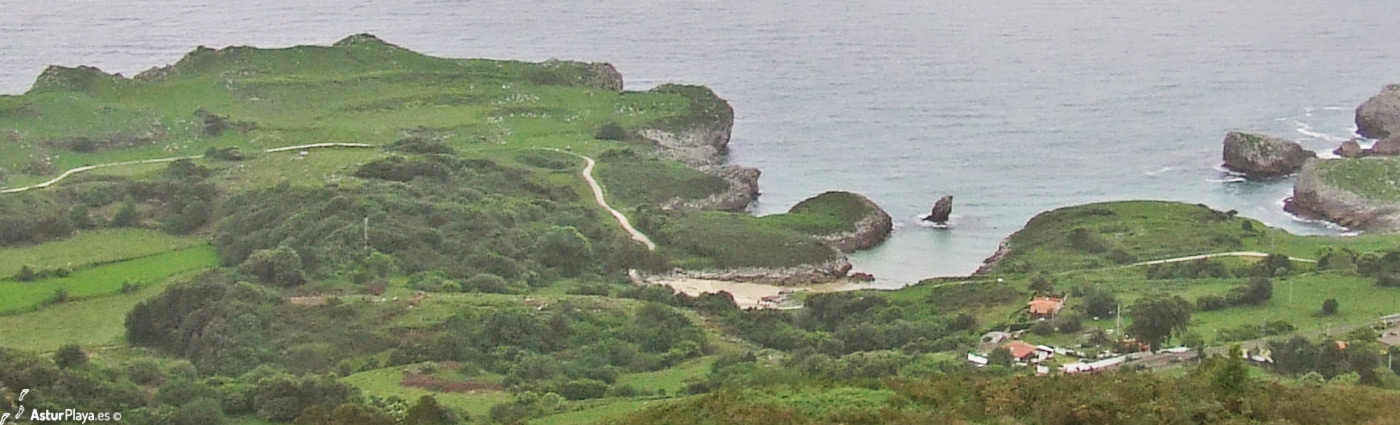 Buelna Beach Llanes Asturias2