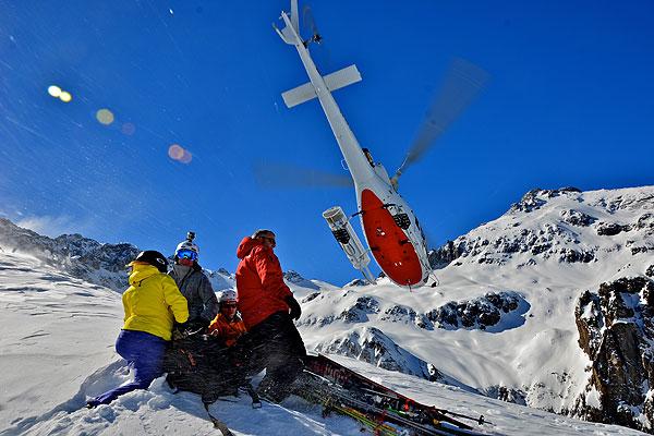 Ski 132727