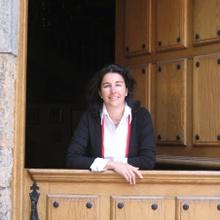 Cecilia Alvargonzalez Figaredo