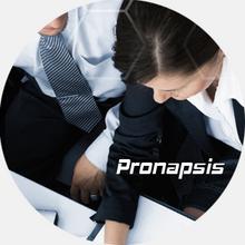 Pronapsis - Servicios