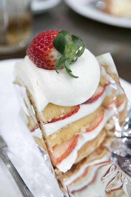 Angel Cake Dolce Maririsa Omote Sando