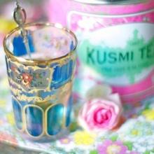 Kusmi Tea 2014