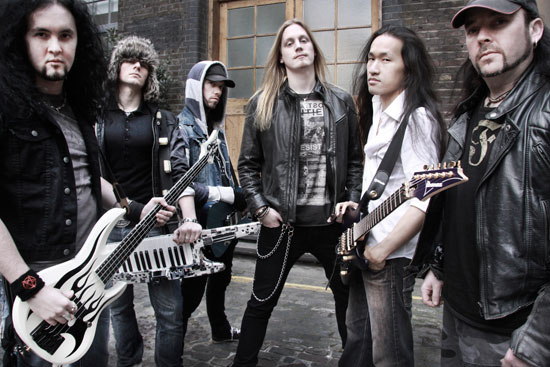 Dragonforce Pw 3mh 2012