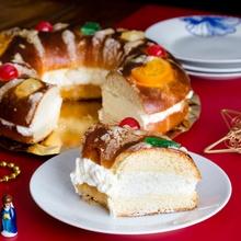 Haz tu Roscón de Reyes