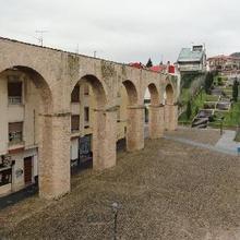 Acueducto de Los Pilares- Oviedo