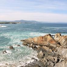 Playa La Reburdia - Tapia de Casariego