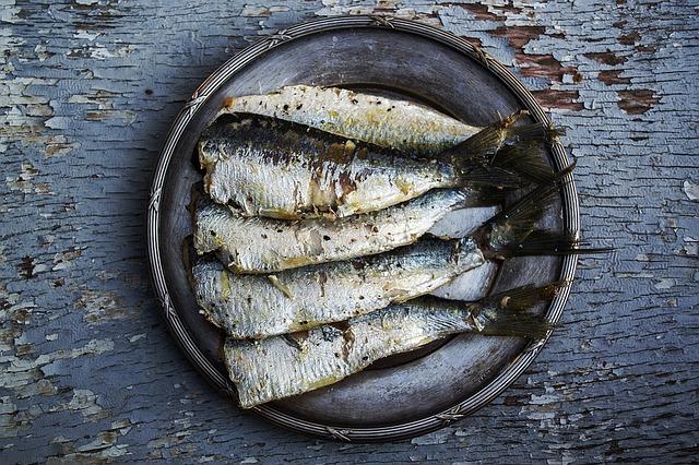 Sardines 1489630 640