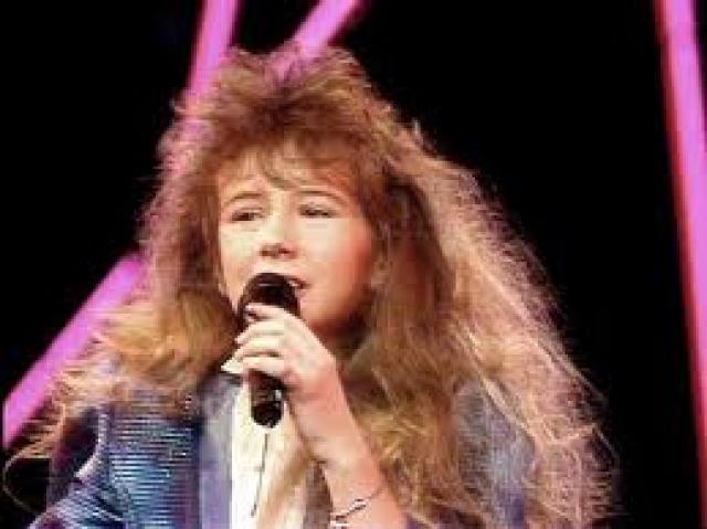Joven Curiosidades Eurovision