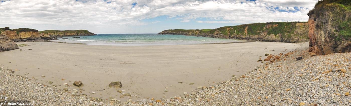 Santa Gadea Ribeiria Beach3