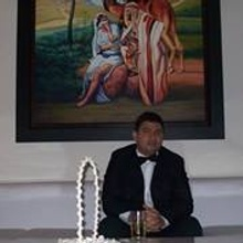 Juan Miguel Caldera Quintero