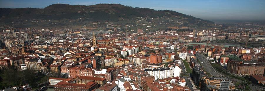 D Panoramica Oviedo T330087
