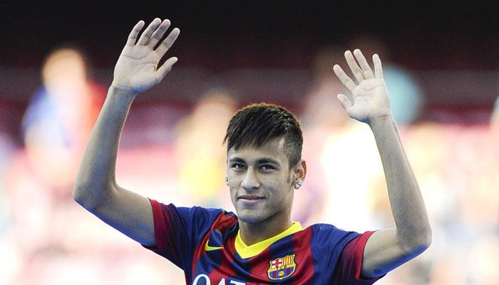 Neymar Jr. (FC Barcelona)