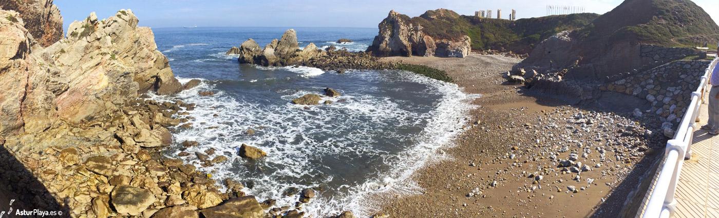 El Cuerno Beach Mainpic