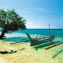 La Isla de Bali