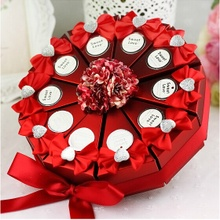 Ideas de San Valentín