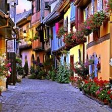 Las 20 calles más bonitas del mundo