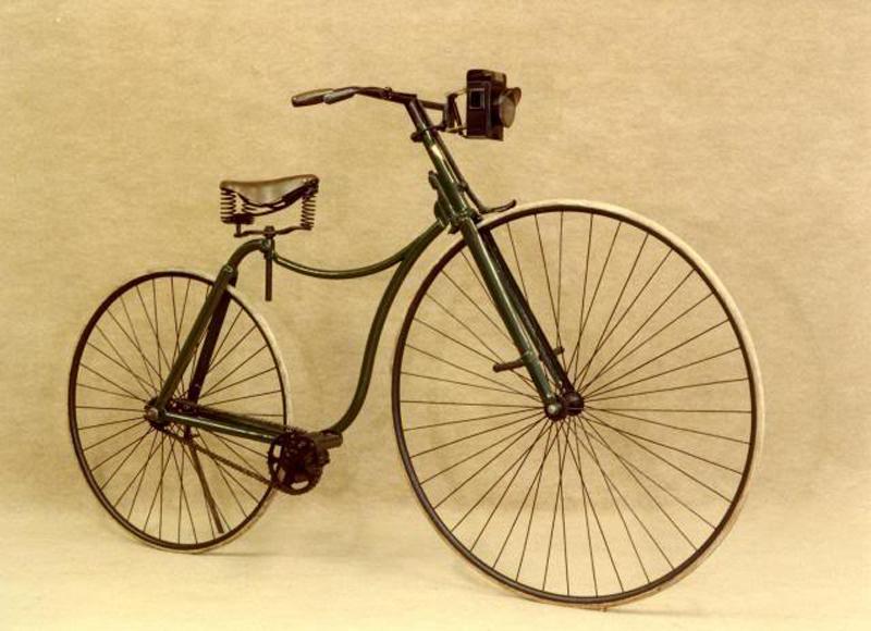 Evolucion Bicicleta 4