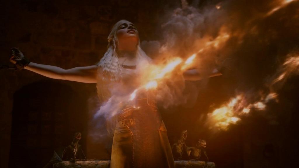 Daenerys Targaryen 07