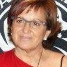 Càndy Redondo Gonzalez