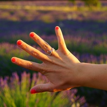 ¿Qué dicen tus manos sobre ti?