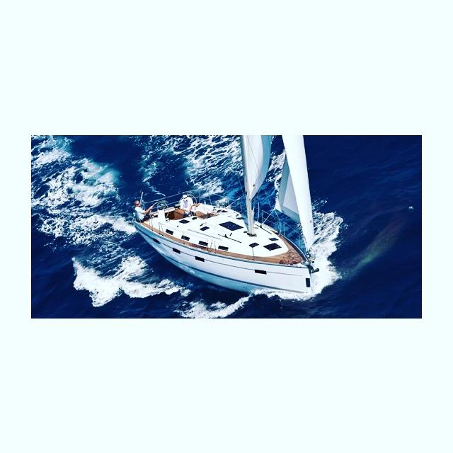 Yanpy Post 73 Sailboat Bavaria Cruiser 40 Tenerife