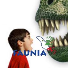 Experiencia Jurásica en Faunia