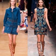 Las 10 tendencias de moda para 2015