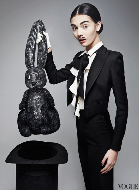 Toy Story Antonina Vasylchenko Danil Golovkin Vogue Russia Dec 2012 13 Jpg