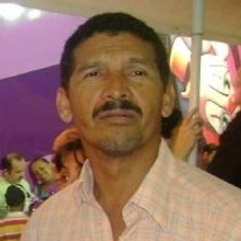 Edmundo Jose Chirinos Garcia