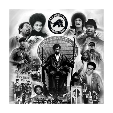 Black Panther Party Wishum Gregory 1 Grande