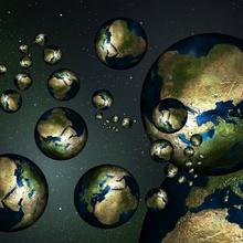 Découvertes des Mondes Parallèles