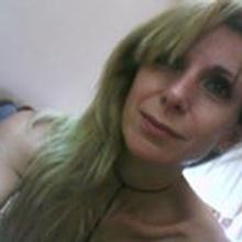 Ana Laura Candiano