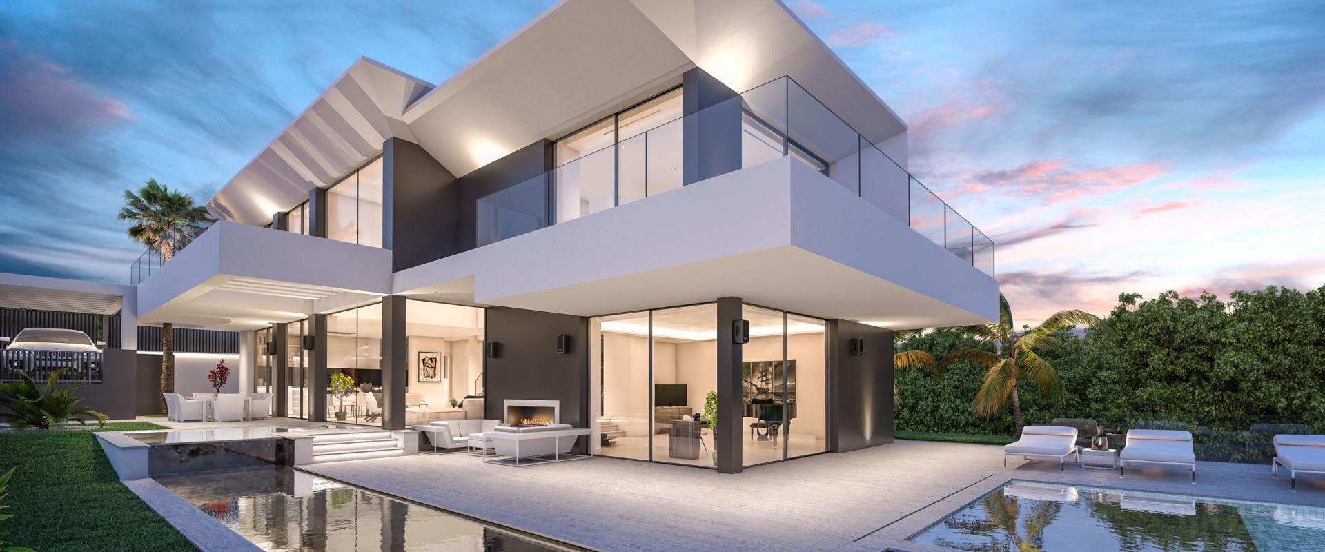 Modern Luxury Villas Hinojo 92 Marbella Builders Architects Thumb 1920x1080 1