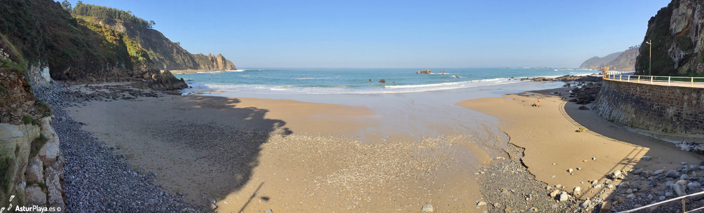 Campofrio Beach3