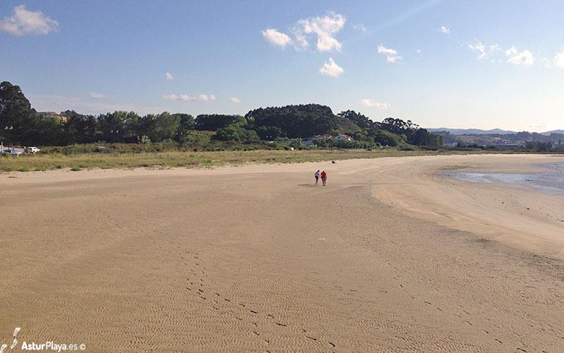 San Balandran Beach Llodero Cove