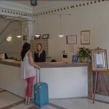 Hotel Asturias ★★★★