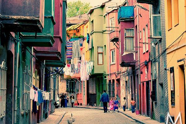 11. Estambul, Turquía