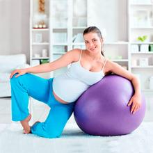 Fitball para embarazadas