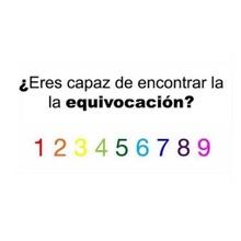 """¿Eres capaz de resolverlo en 5""""?"""