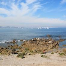 Playa de los Mayanes - Gijón
