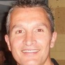 Stephen Duval