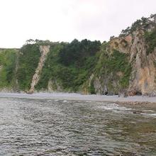 Playa El Castrillón - Cudillero