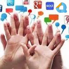 Cómo ser famoso en las redes sociales