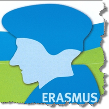Erasmus Estudios.