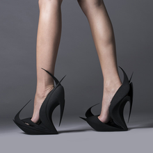 RE-INVENTING SHOES